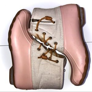 Women's Saltwater Wool Duck Boot w/ Thinsulate